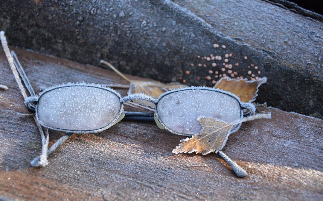 Welke bril?